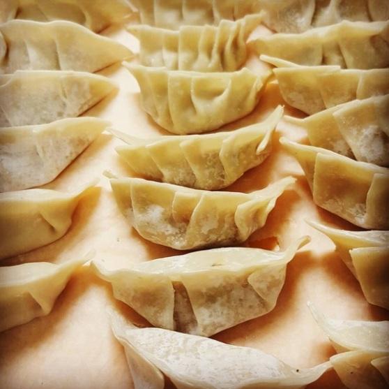 alice's dumpling